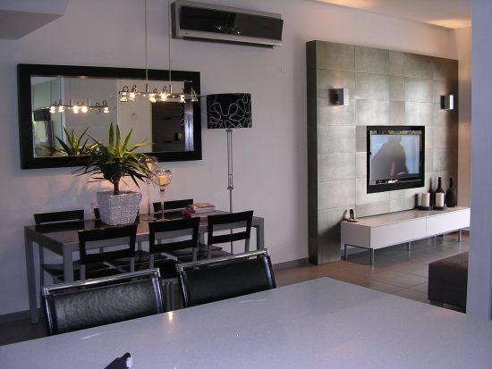 עיצוב דירה בחיפה